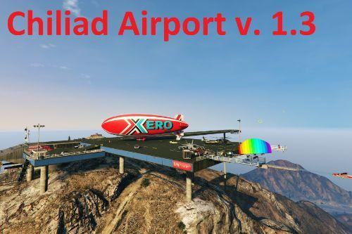 Chiliad Airport (Civilian)