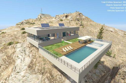 Chiliad Villa
