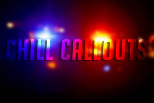 Chill Callouts v.1.0.5 [LSPDFR]
