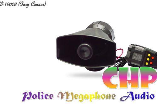 4542c5 chppolicemegaphone