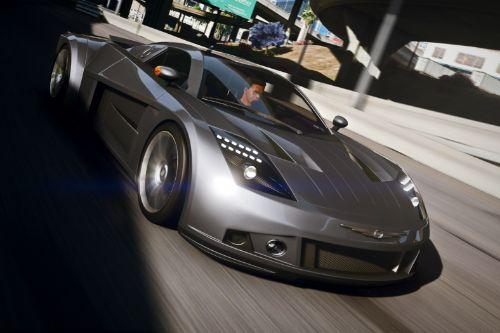 Chrysler ME-Four-Twelve [Add-On | Tuning | Template]