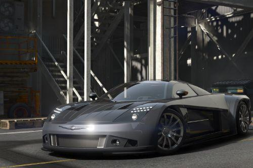 Chrysler ME-Four-Twelve [Add-On]