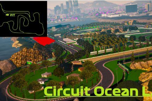 Circuit Ocean L.S Official [Menyoo]