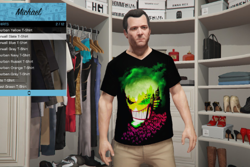 F94b22 cityofsmilest shirtformichael