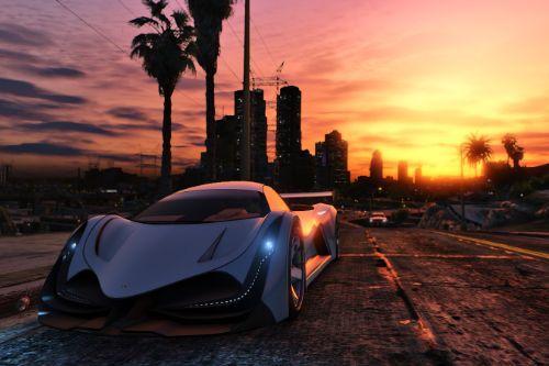 GTA V FoV - GTA5-Mods com