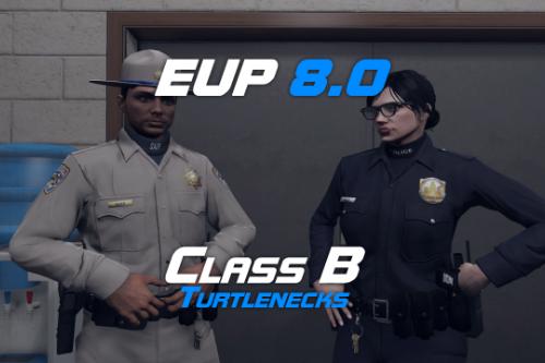 0aee62 class b turtlenecks