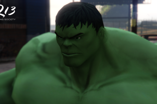 Classic Hulk [Add-On]