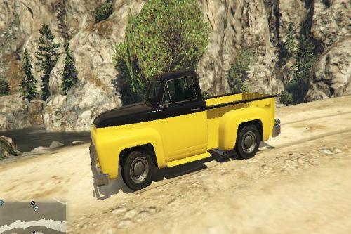 Vapid Slamvan Classic [Replace]