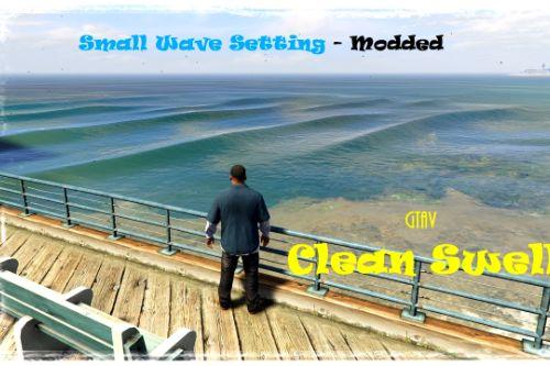 Clean Swell (Tidy Waves)