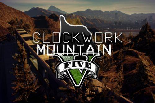 Clockwork Mountain V