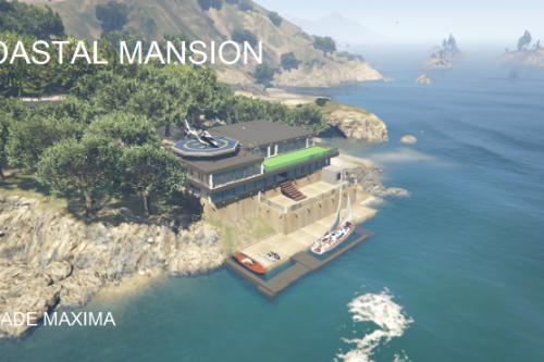 Coastal Mansion [Menyoo]
