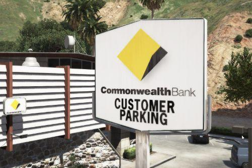 Commonwealth bank Australia - chumash