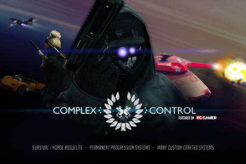 Complex Control