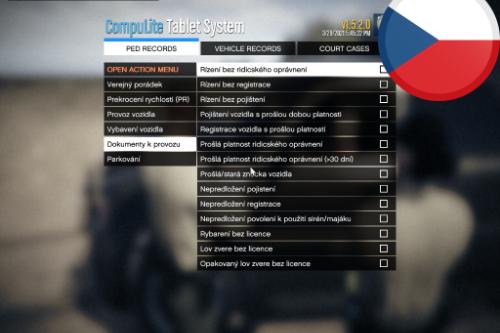 CompuLite Czech