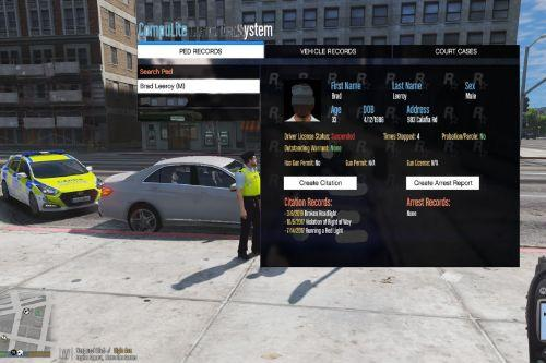 Compulite UK Offences for LSPDFR