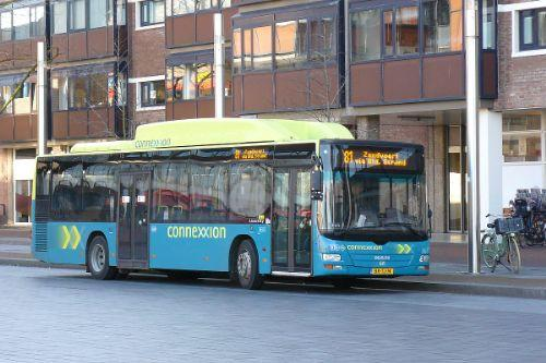 Cbeeb1 connexxion bus 3681 man lions 413641