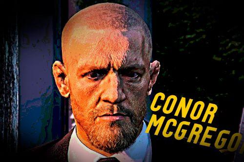 Conor McGregor  [Add-On Only]