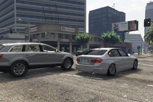 Consecionarios Canarios Citroen, Ford y Mercedes car dealership Canary Islands [Replace]