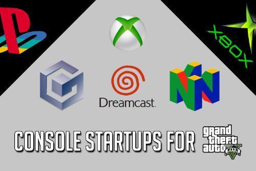 Console Startups