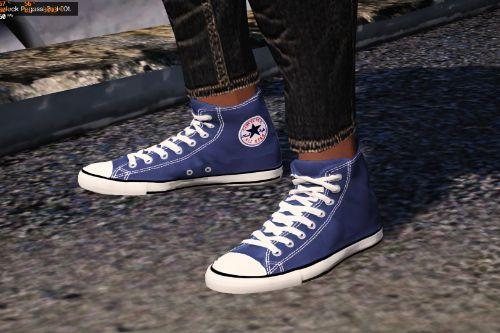 Converse All Stars For Frank