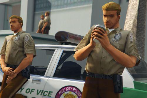Cop (Vice City)