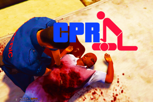 CPR (Revive People) [Controller Support]
