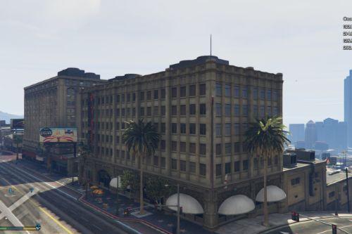 Criminal HQ ( YMAP )