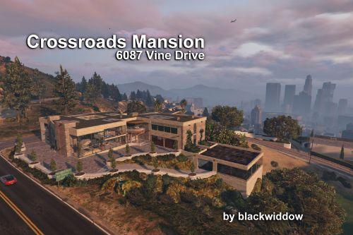 Crossroads Mansion [MapEditor]