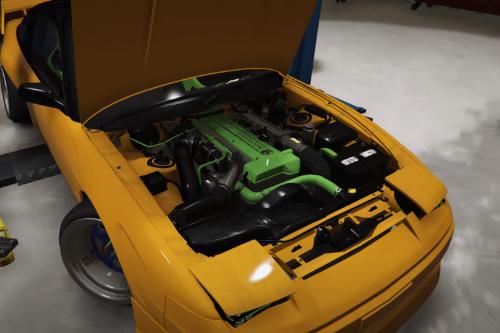Custom Car Engine Sounds Pack [Add-On | Sound]