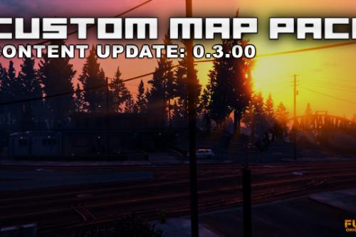 Custom Map Pack