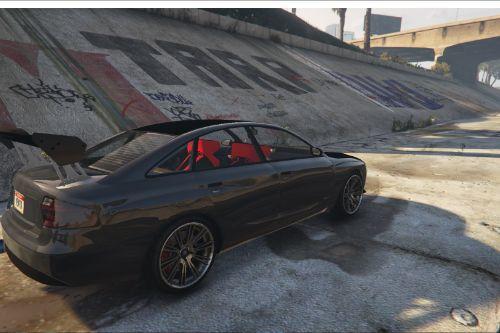 Custom Obey Tailgater V1