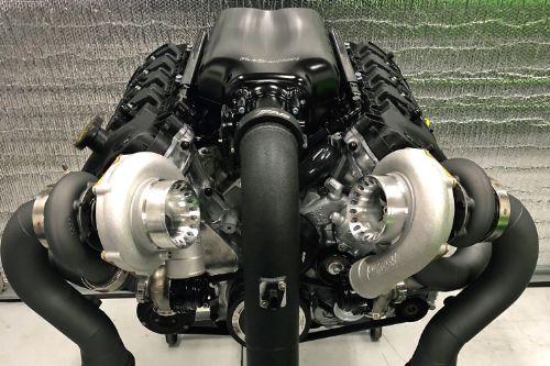 Custom V8 Addon Sound
