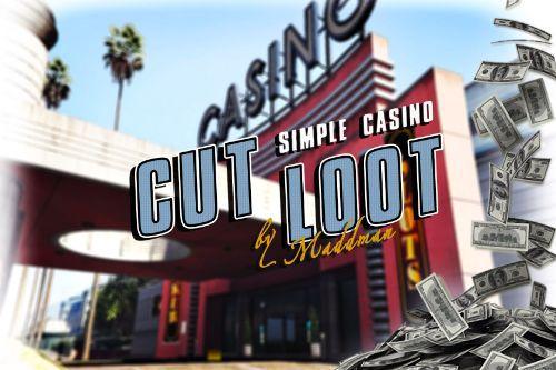 Cut Loot (Lua)