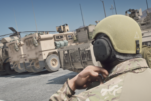 CVC Helmet [MP Freemode]