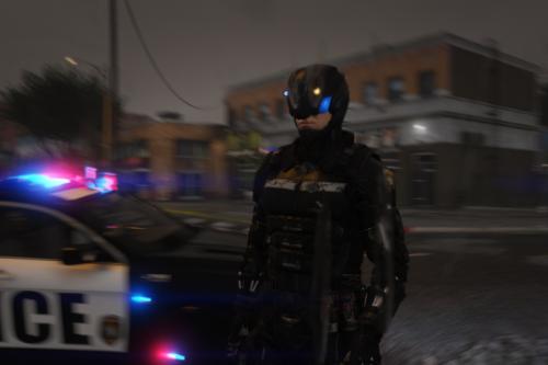 Cyber Officer