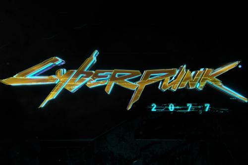 Cyberpunk Theme (Intro + Music)
