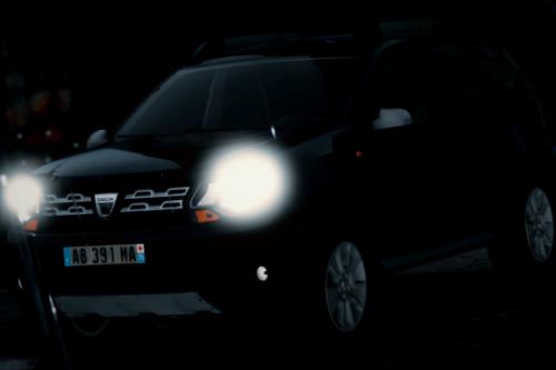Dacia Duster 2014 [Replace]