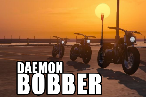 Daemon Bobber [Add-On / Replace | Tuning]