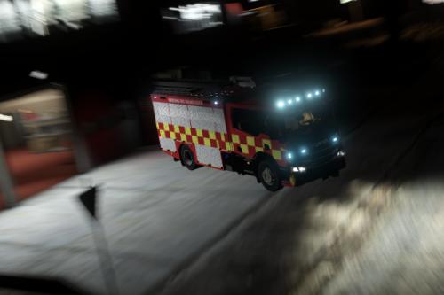 Danish firefighter pack [ELS]