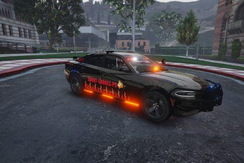 Dare Sandy Shores Pd Charger