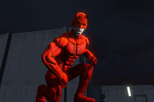 Daredevil (Matt Murdock) [Add-On]