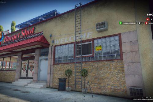 Dating Site in Burgershot [YMAP / FiveM]