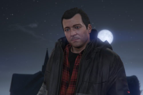 New Ludendorff Jacket for Michael