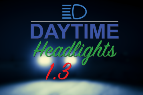 29ec85 daytime headlights