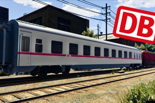 DB Intercity Wagon