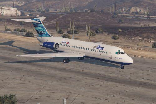 DC-9-20 Livery Pack