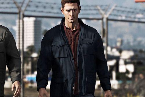 Dean Winchester [Add-On]