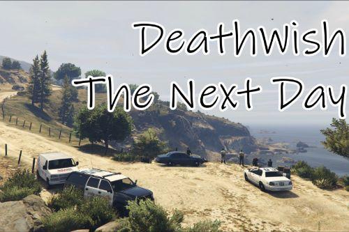 Ca7e37 deathwish