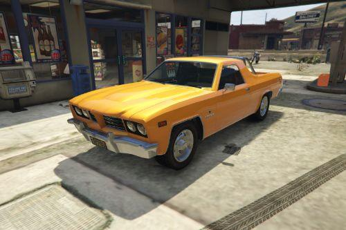 Declasse Lentus [Add-On / Replace]