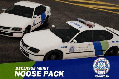 Declasse Merit NOOSE Pack [Add-On]